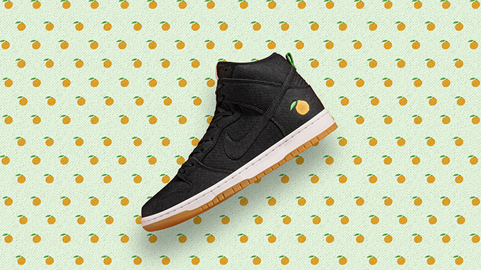100% authentic 37734 f34bb All You Can Eat: The Nike SB Dunk High Pro Momofuku - The ...