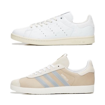release info on best selling best ADIDAS CONSORTIUM X ALIFE X STARCOW STAN SMITH & GAZELLE ...
