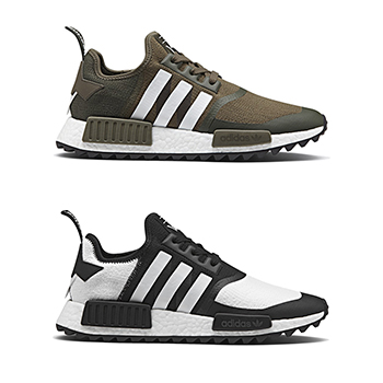 adidas Originals x White Mountaineering NMD TRAIL