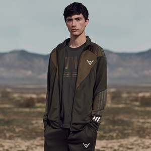 ADIDAS ORIGINALS BY WHITE MOUNTAINEERING FW17 COLLECTION APPAREL