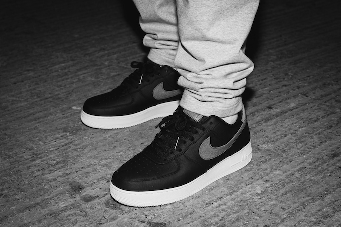 Nike Air Force 1 07 Premium On Foot Shots The Drop Date