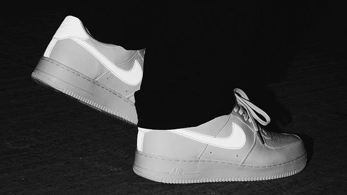 Nike Air Force 1 07 Premium  On-Foot Shots - The Drop Date d4bb6ea982
