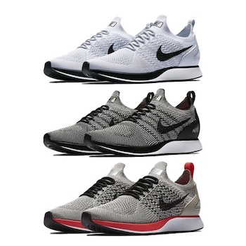 NIKE Air Zoom Mariah Flyknit Racer – AVAILABLE NOW 7f987c936b