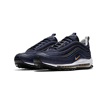 big sale d105d 2efcb Nike Air Max 97 - Midnight Navy - AVAILABLE NOW - The Drop Date