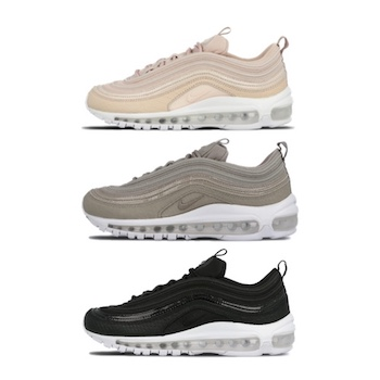 Undefeated x Cheap Nike Air Max 97 'Black' Where to buy online