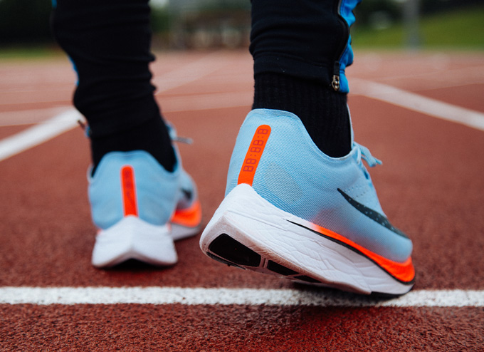 f4b59a78de9f9 ... titled Blue Fox Bright Crimson University Red Black). Click the banner  below to check the release page at NIKE ahead of the drop. Nike Zoom  Vaporfly