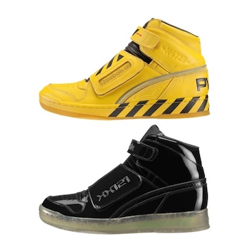 Reebok Alien Stomper Mid - Final Battle Pack - AVAILABLE NOW - The ... d403b4c4a