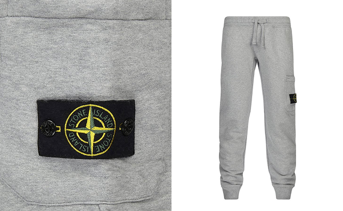 0575927d9 More trans-seasonal goodness from the STONE ISLAND AW17 COLLECTION ...