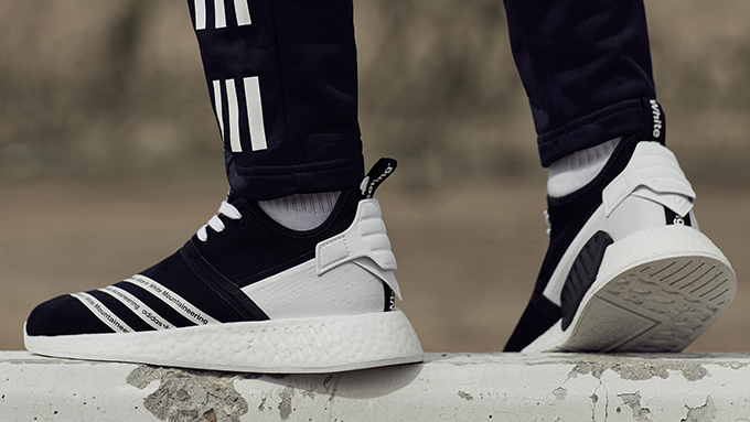 3614f1192ae30 Military-Tech  the adidas Originals x White Mountaineering FW17 ...