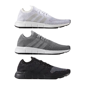 adidas Originals Swift Run Primeknit - AVAILABLE NOW - The Drop Date cf46fbed3