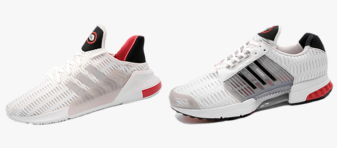Now and Then: adidas ClimaCool 02/17 OG Pack via Natalie Davies