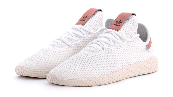 23dd4118c Tis The Season  adidas Originals Pharrell Williams Tennis Hu Add New ...