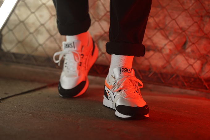 asics gel lyte retro