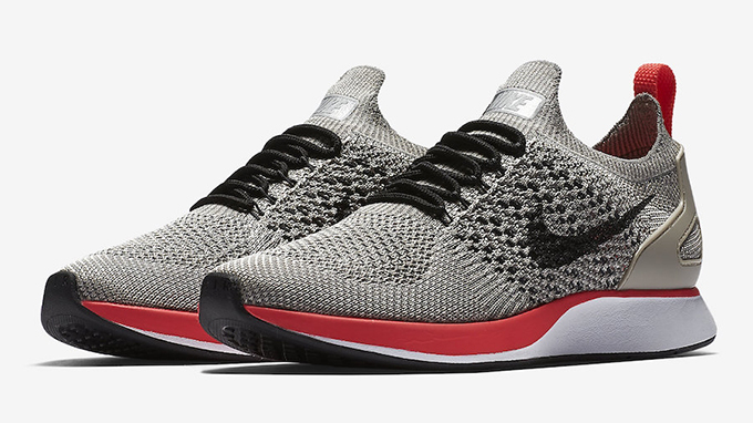 703dfb150f3df The Nike Air Zoom Mariah Flyknit Racer Takes on Four New Colour Hits ...
