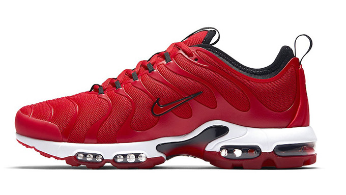 low cost red nike air max plus tn b7838 45e24