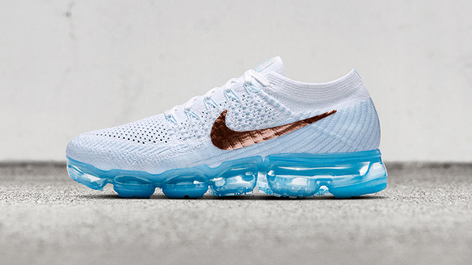 bd613d71a82f The Nike Air VaporMax Goes Two-Tone with the Flyknit Explorer Light ...