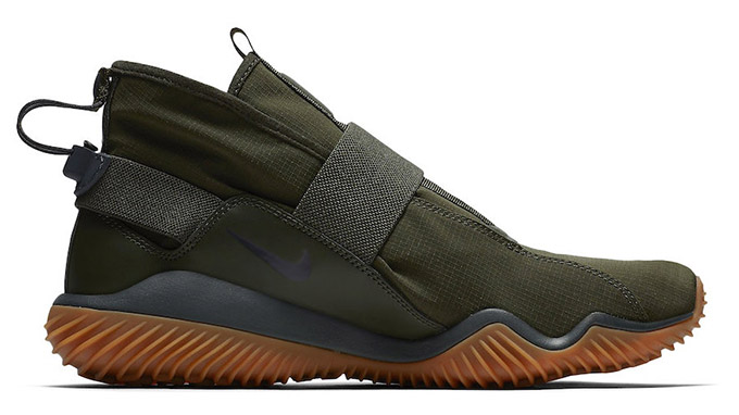1730c11dec0d01 The Nike KMTR Premium Sequoia Is Ready to Tackle Any Downpours ...