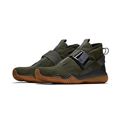 98ebbe9ae996ba The Nike KMTR Premium Sequoia Is Ready to Tackle Any Downpours... - The  Drop Date