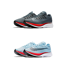 Better Late Than Never: Nike Zoom Vaporfly 4%