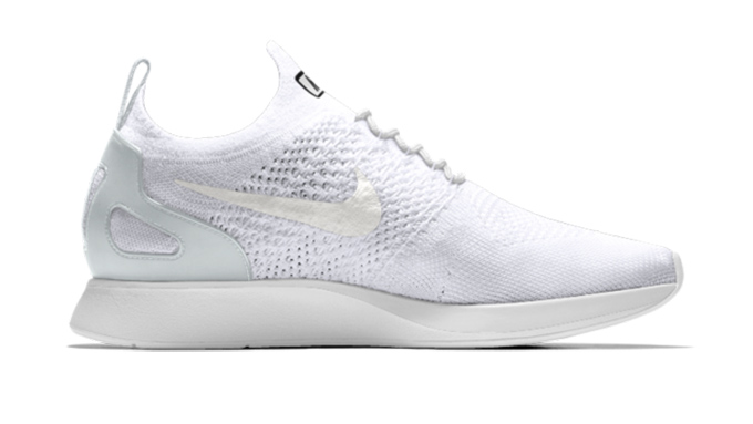 380e04a76d7ca ... Ripe For The Taking  NikeiD Air Zoom Mariah Flyknit Racer via Natalie  Davies ...