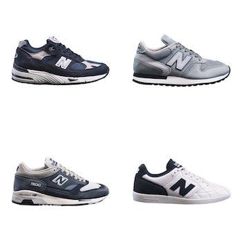 db9cfb48bdc NEW BALANCE FLIMBY 35TH ANNIVERSARY PACK - AVAILABLE NOW - The Drop Date