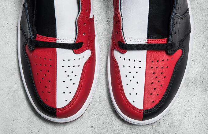 size 40 f56be 9a32a Nike Pay 'Homage To Home' With This Crazy Air Jordan 1 Retro ...