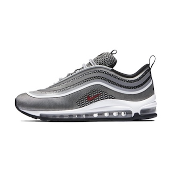 Nike Air Max 97 Ultra - Silver Bullet - AVAILABLE NOW - The Drop Date 633c2e065