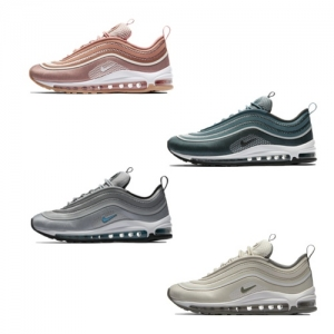 Nike Air Max 97 Ultra Womens - AVAILABLE NOW. ©2012-2017 The Drop Date e433d07d5