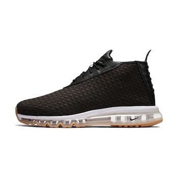 size 40 04216 7c1ae Nike Air Max Woven Boot