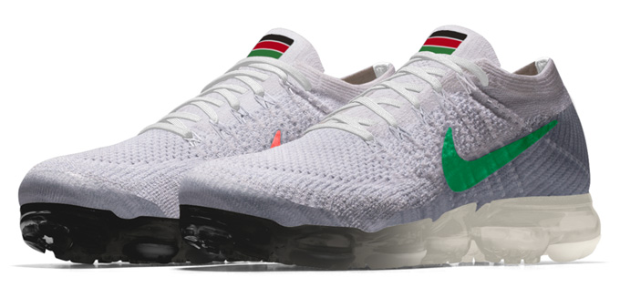 finest selection 5f523 e7719 Get Patriotic with NikeiD: It's the Nike Air VaporMax ...