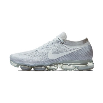 708b1b73f3 Nike Air Vapormax Flyknit - Pure Platinum - AVAILABLE NOW - The Drop ...