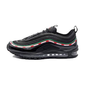 promo code fd554 0d572 Nike x Undefeated Air Max 97 - 21 SEP 2017 - The Drop Date