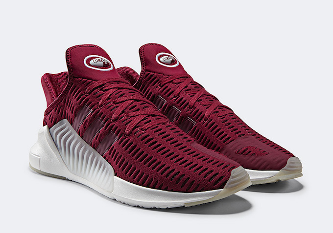 save off a8f60 412fc adidas Originals ClimaCool 0217 Mystery Ruby  Collegiate Blue