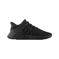 adidas Originals Add to Their Black Friday Drop with the EQT 93 17 Boost Triple  Black f3830528a