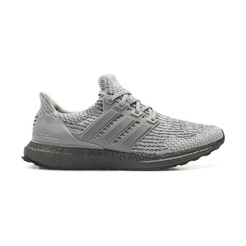 3241e73b13ba ADIDAS ULTRA BOOST 3.0 - TRIPLE GREY - AVAILABLE NOW - The Drop Date