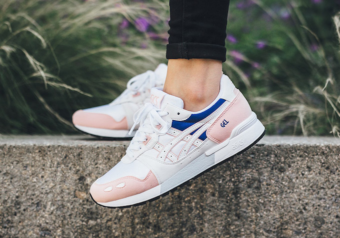 ASICS Tiger GEL-Lyte Makes a Welcome