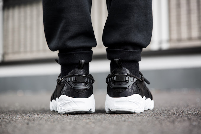 huge selection of 44859 39070 mita sneakers x ASICS Tiger Gel Mai: On-Foot Shots by ...