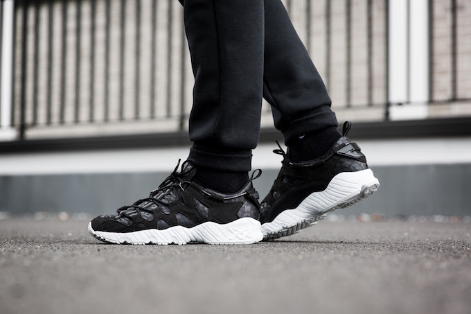 asics tiger gel mai