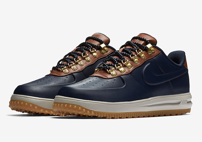 0690da95f2c0 Get Ready for Winter with the Nike Lunar Force 1 Duckboot Low - The ...