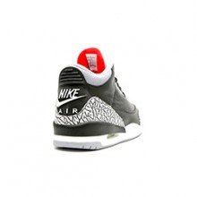 08423725436a Is It Finally Time for the Nike Air Jordan 3 Retro OG Black Cement to Make a  Comeback