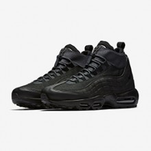 7ca45f5c0a28 All Elements  Nike Air Max 95 Sneakerboot
