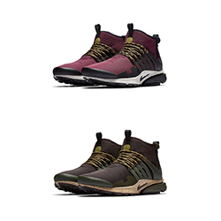 The Weather-Defying Nike Presto Mid Utility Is Set to Return This Autumn eca3d4d1c