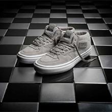 32cc1811a473 The Vans Half Cab Goes Premium for Its 25th Anniversary Year