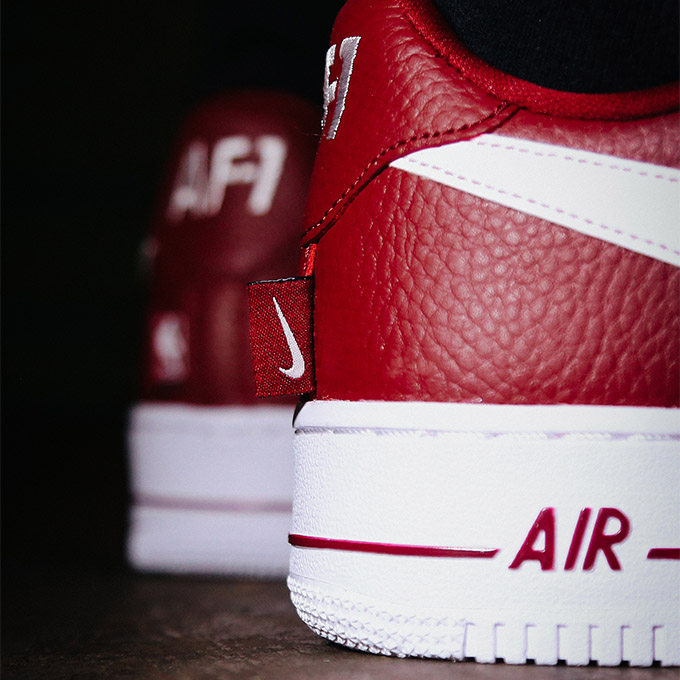 new concept e4669 1a02b The complete NIKE AIR FORCE 1 STATEMENT GAME PACK is AVAILABLE NOW. Shop  the collection at NIKE by following the banner below.