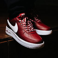 1c84551c140b1 Nike Air Force 1 Statement Game Pack  On-Foot Shots. ©2012-2019 The Drop  Date