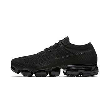 newest 61e6e 49cea Nike Air VAPORMAX Flyknit - TRIPLE BLACK - AVAILABLE NOW ...