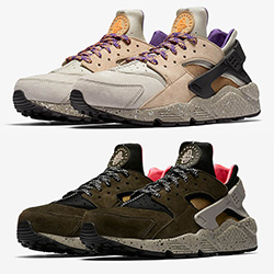 6d611223478f The Nike Air Huarache Gets an ACG Makeover With Fresh Mowabb Styling - The  Drop Date