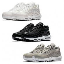 322bab00a9 The Nike Air Max 95 Premium Spruces Up For Autumn
