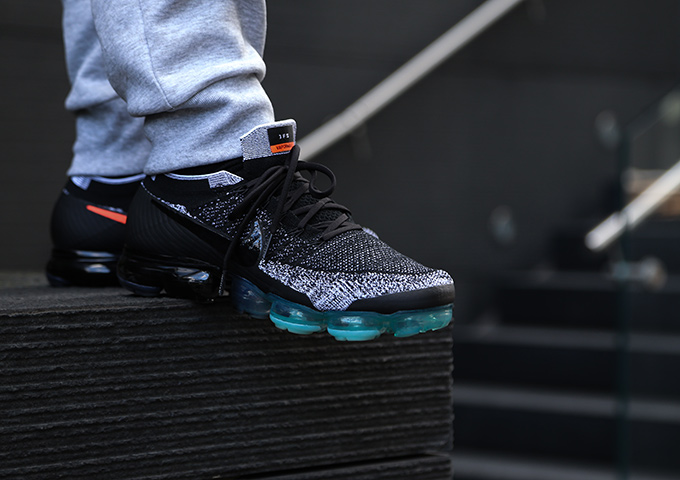 Nikeid Date X Shots Foot Id Air Flyknit On Jfs The Drop Vapormax rZxWFPROr