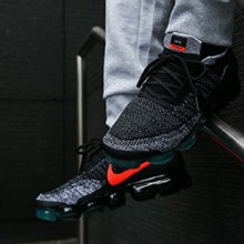 outlet store 87461 0662f NikeiD Air VaporMax Flyknit x JFS iD  On-Foot Shots. September 15th ...